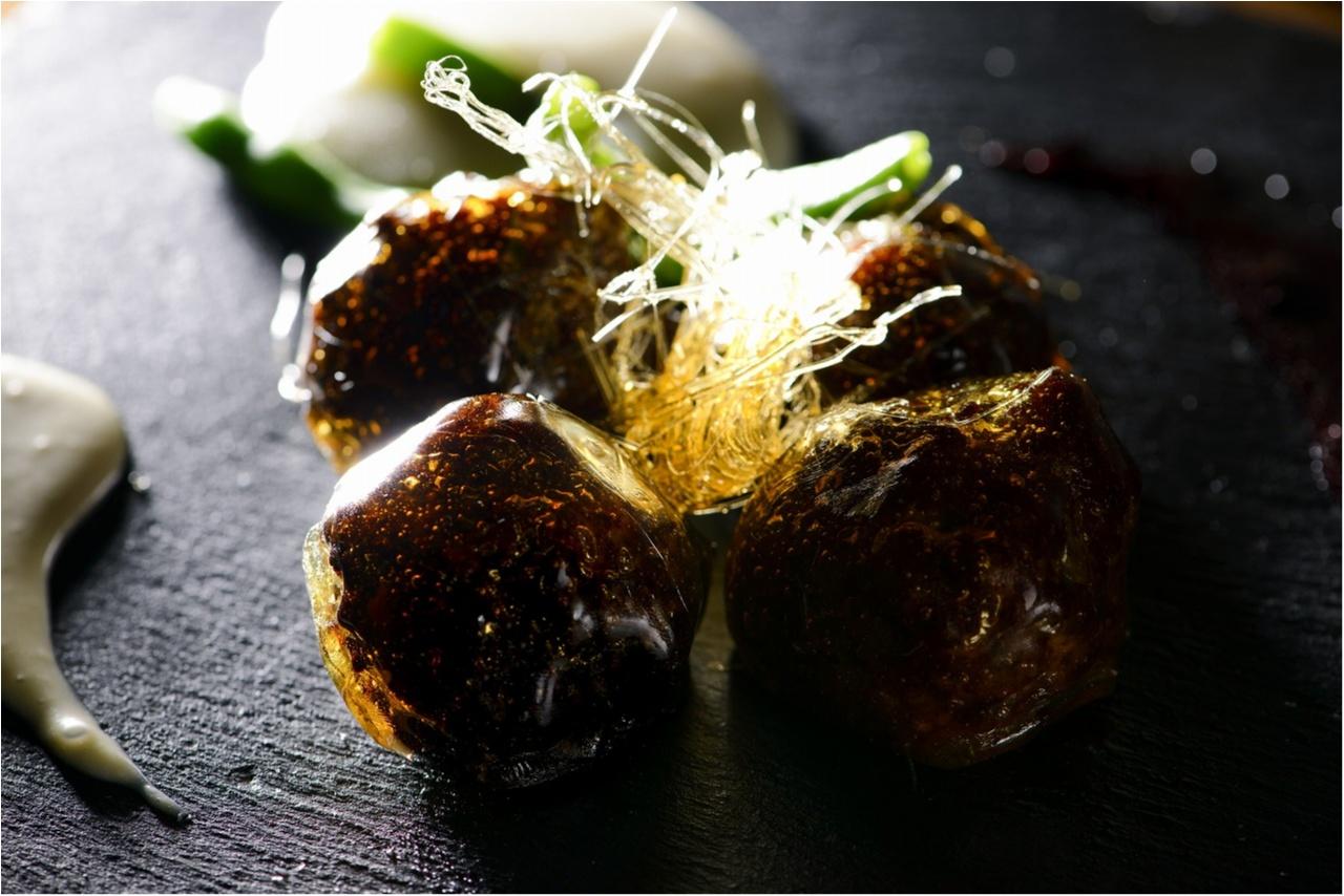 宝石のようなステーキ!?  今話題の奥渋谷に【最高にちょうどいいお肉】が食べられるお店『PEKO CISE』がオープン!_1_5