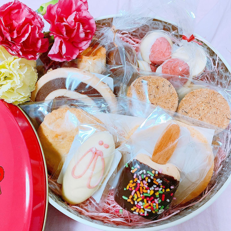 今話題のクッキー缶【東京】やきがしやSUSUCRE-シュシュクル- 保存料不使用【お土産・おもたせ】_2