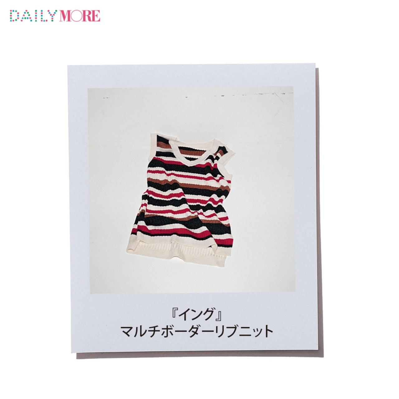 【隠れた名品、あなたは知ってた?】人気ブランドの「本当に売れてる服」が、実は意外と知られてない件。_1_3