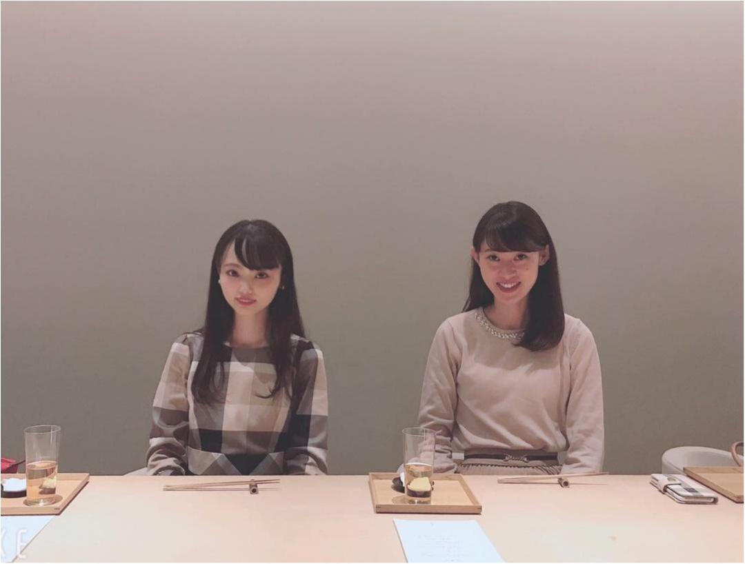 【東京】茶酒 金田中【表参道】和食_1