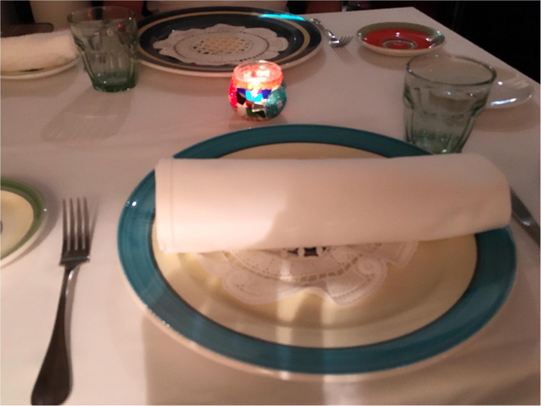 ブッラータチーズが美味しい♡♡♡絶品イタリアンを堪能してきました(*⁰▿⁰*)_1