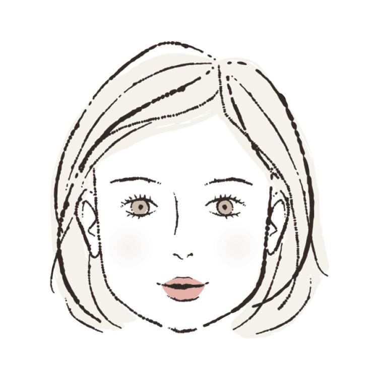 顔の形別・似合うサングラス☆あなたは丸型?四角型?『JINS』広報担当が指南します!_1_7