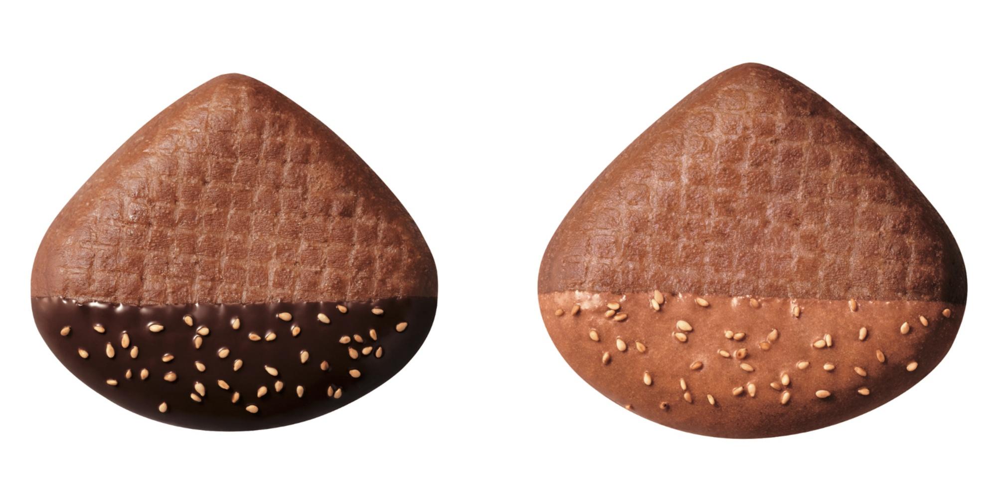 『ミスタードーナツ』の秋ドーナツ第1弾! キュートなマロンにひとめぼれ♡_1
