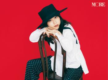 新ドラマ『姉ちゃんの恋人』もスタート! 有村架純さんが語る27歳の気持ち、27歳に似合う靴。