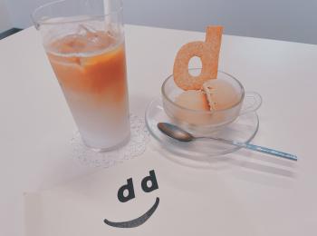 【カフェ活】お洒落!dたべる研究所!