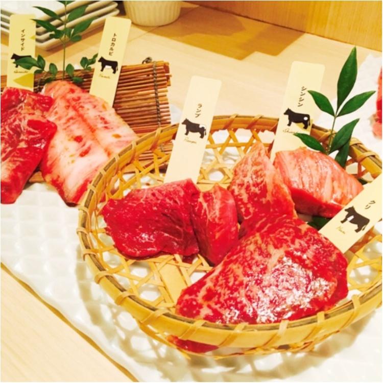 お肉大好き女子な私が!❤︎いま1番ハマっている熟成肉のお店とは♡♡_41