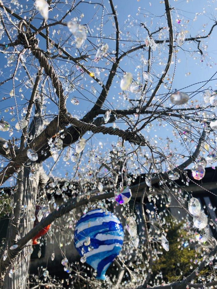 まるで夢の世界!インスタ映えを狙うなら箱根にある「ガラスの森美術館」がおすすめ♡_4