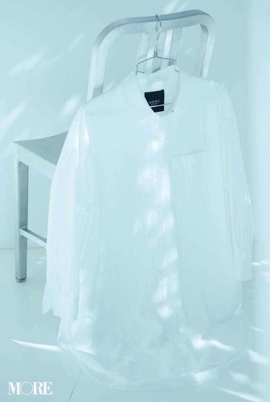 シャツ迷子さんにお知らせ。5月に買い足すなら、この8ブランドから選ぶべしっ!!_1_2
