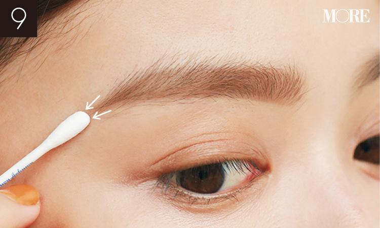 マスク生活で重要な目もとは、眉を立体感のある美人印象にチェンジ! 人気ヘア&メイク小田切ヒロさんが、おすすめアイテムから描き方まで伝授_16