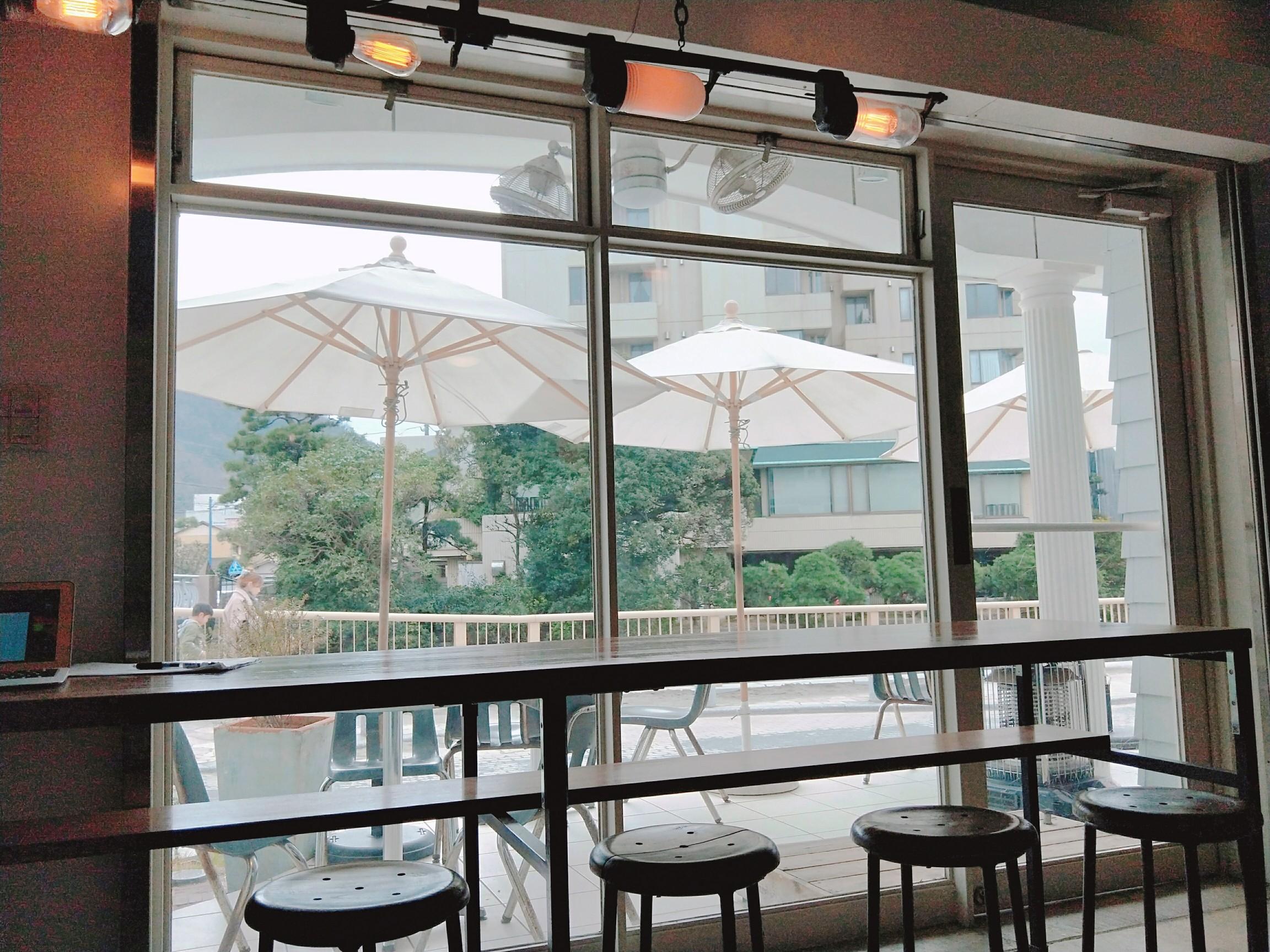 【葉山】森戸海岸近くの可愛いカフェ♡具だくさんサンドイッチがオススメ!_2