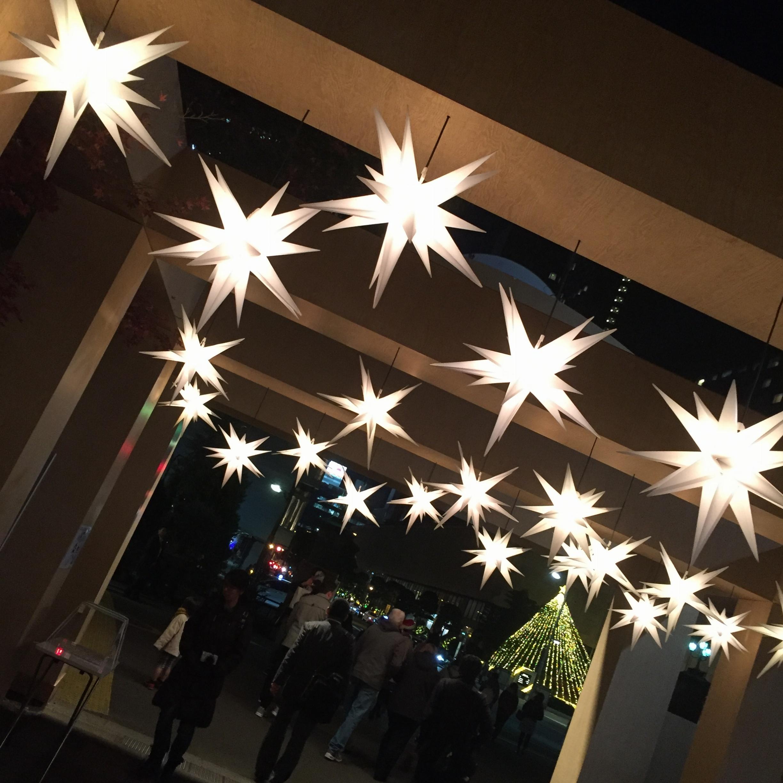 思わぬ素敵な出会いが✨✨日比谷公園【*東京クリスマスマーケット*】に行ってきました♪♪_14