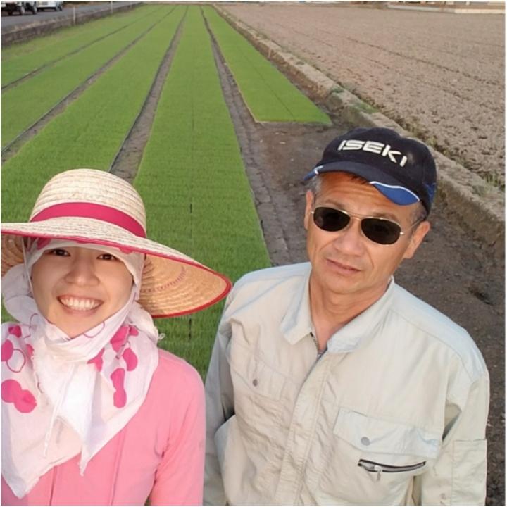 私の「農業の師匠」登場! 【#モアチャレ 農業女子】_2