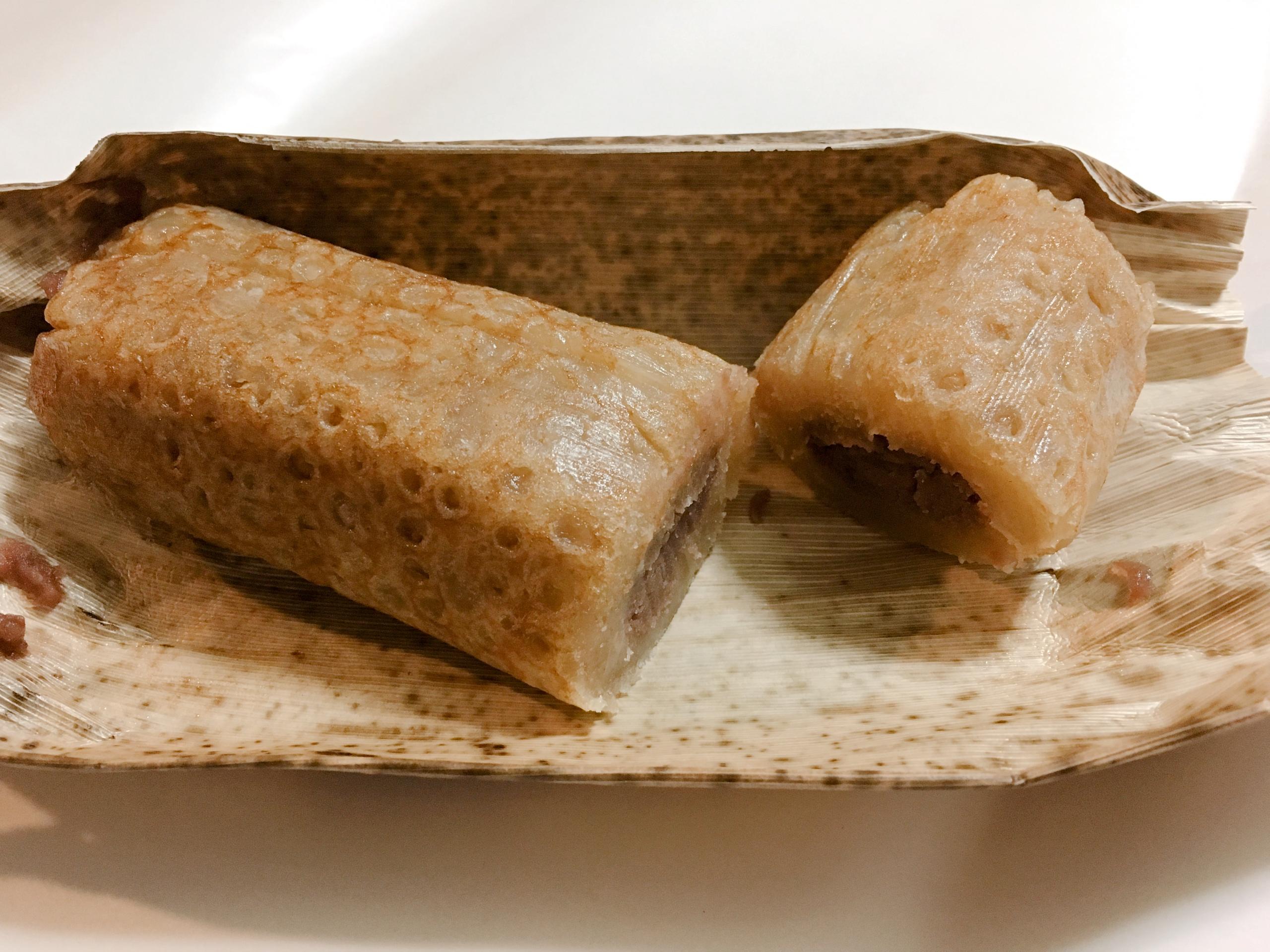 【激レア銘菓】月に3日しか販売しないどら焼きがとっても美味しい♡_1