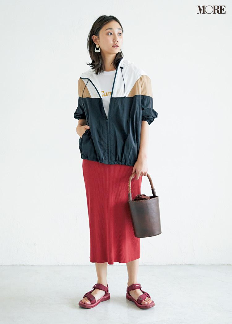 """ALL 1万円以下♡ PVCもかごも巾着も、""""持つだけで映える""""バッグだけ集めてみた!記事Photo Gallery_1_3"""