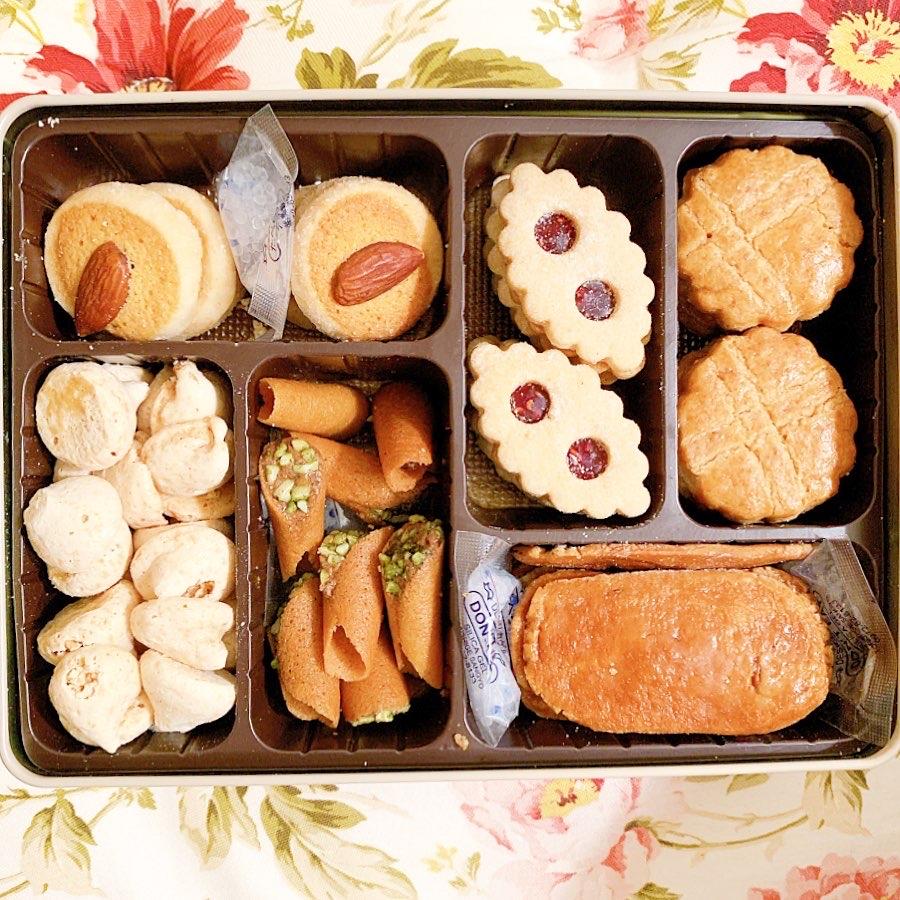 【千葉 流山】レタンプリュスのクッキー缶【お取り寄せ おもたせ お土産 手土産】_2