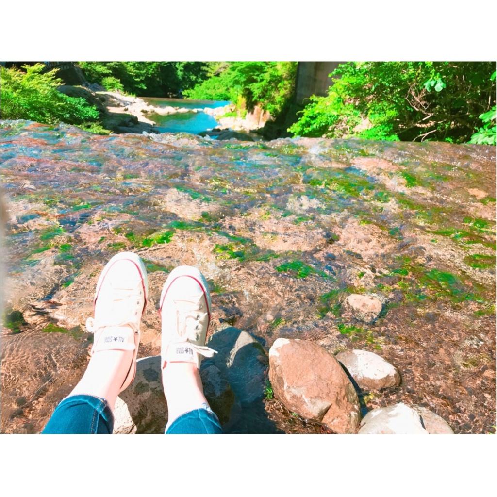 暑い夏は大自然で楽しむ!都心から2時間半で楽しめる《  マス釣り 》!!_5