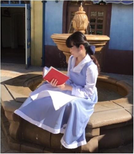 【ディズニーハロウィン】仮装初心者でも楽しめるフォトスポットを大紹介!_2