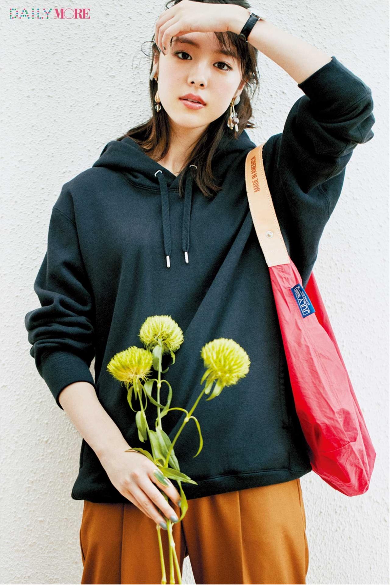 若手人気スタイリスト高野麻子さんが絶賛! この秋トレンドの【フーディ】、買うならココ! の名品BEST4_1_1