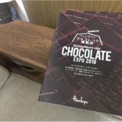 【関西VD情報】バレンタインチョコレート博覧会♡インスタ映えクレープや限定抹茶カヌレ♡オススメ紹介します!