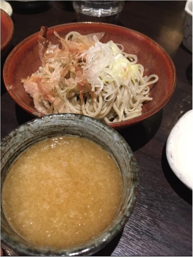 日本橋の洋食、おいしいトロっふわぁっ♡なオムライスから神楽坂のお蕎麦やさんまで〜アットホーム居酒屋特集〜_2