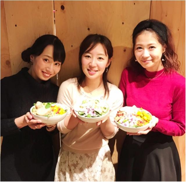 2月号掲載【三ツ星女子会】ヘルシー女子会しませんか?❤️_11
