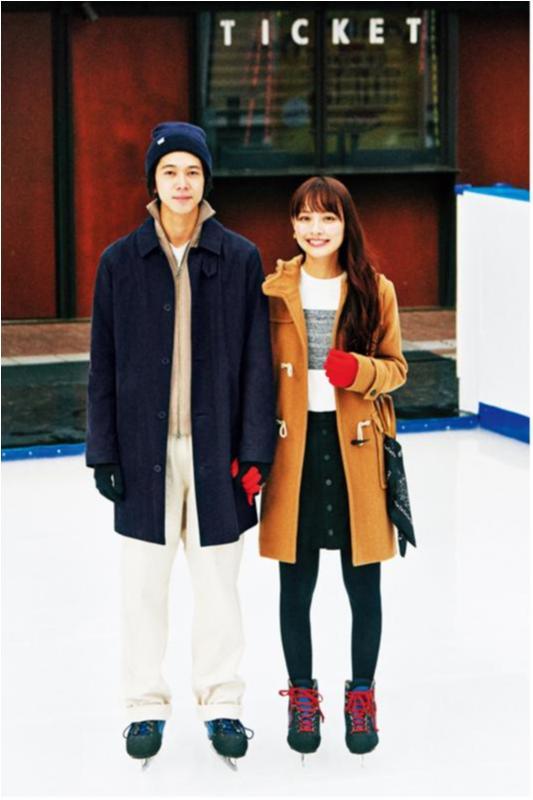 今週の人気ファッション記事トップ3! 1位は内田理央のかわいすぎるバレンタイン♡_3