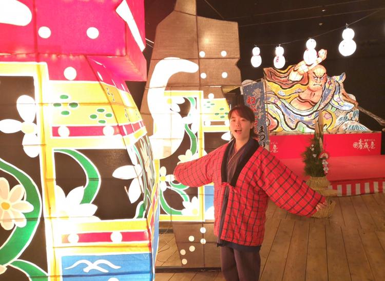 【温泉】星野リゾート《青森屋》で一泊二日!冬ならではの楽しみが盛りだくさん♡_5