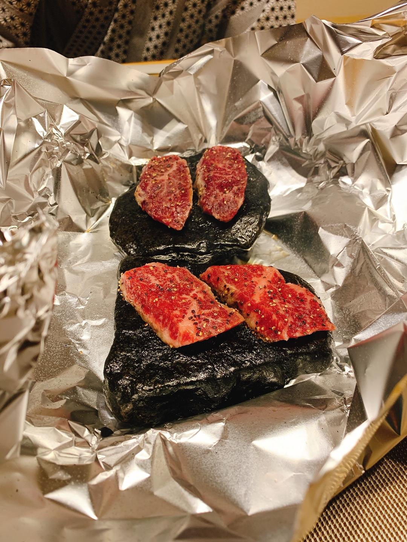 【癒し宿】《地元食材たっぷり》のお料理と目の前で焼く《上州牛ステーキ》♡_6