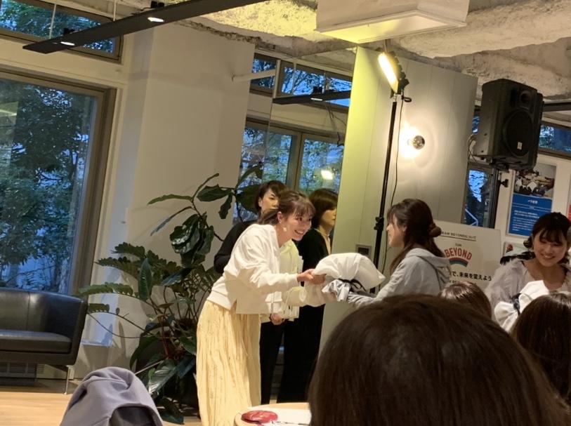 「MORE×パラスポ」スペシャルイベントに参加してきました!!イベントレポします♡_6