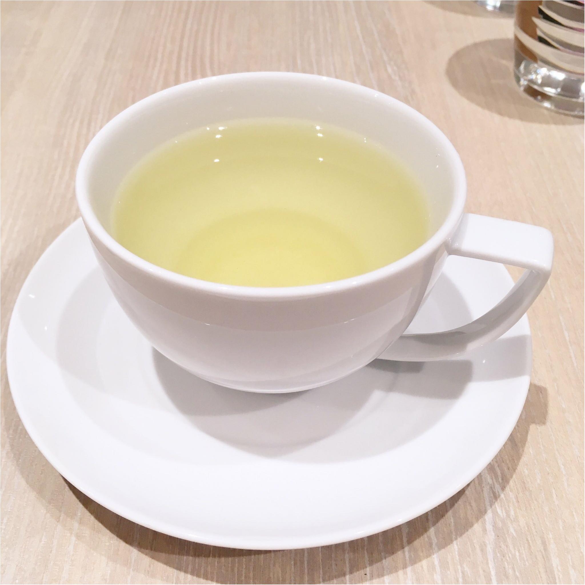 銀座マロニエゲート『HATAKE CAFE』のメニューが体に優しい&おいしすぎる〜(﹡´◡`﹡ )♡_5