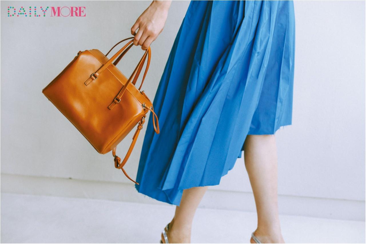 【スタイリスト辻村真理さんが猛烈におススメするバッグとは?】『ヤーキ』のバッグ、まだ持ってないの?_1_4