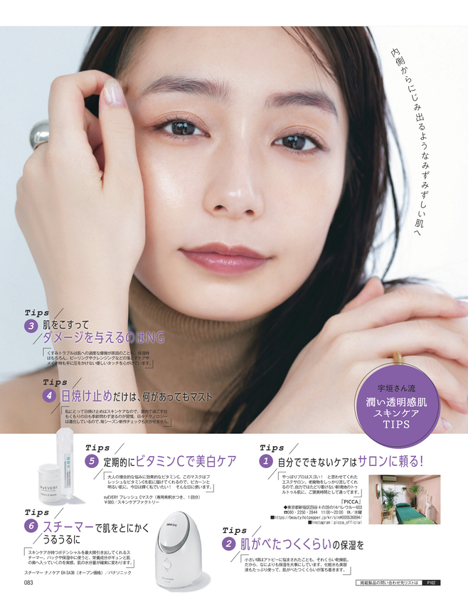 """""""勝てる""""保湿BOOK -2021-(4)"""