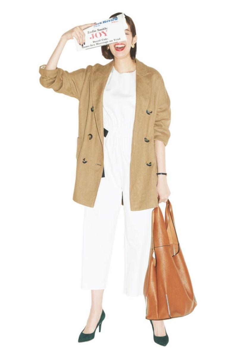 コスパブランドでつくる秋コーデカタログ【2018年秋】  | ファッション_1_16
