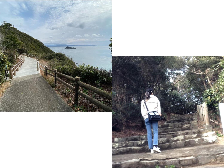 徳島県 徳島観光 渦の道