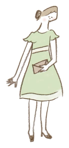 結婚式特集《マナー編》 - 招待状やご祝儀、服装、受付、食事のマナーまとめ_28