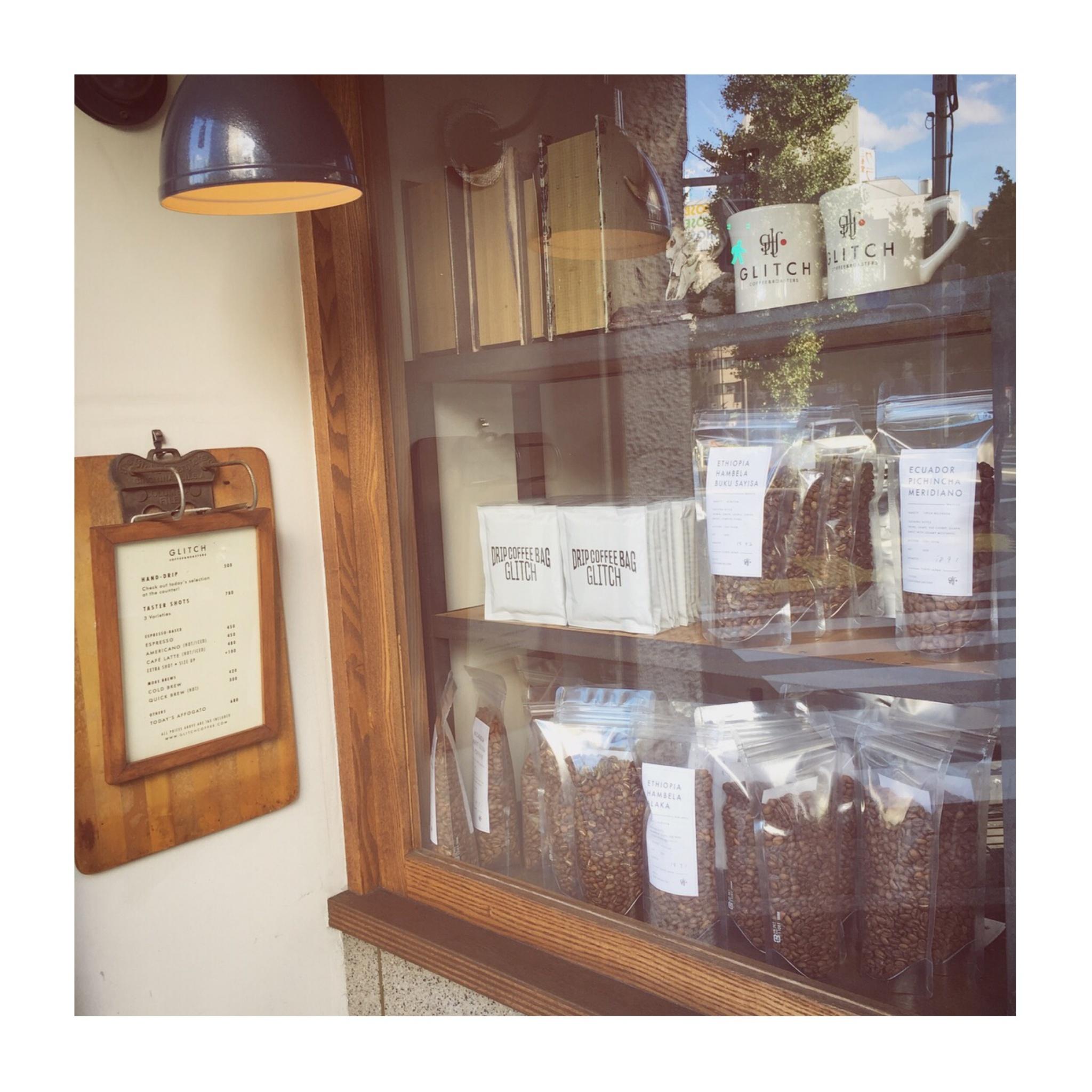 #11【#cafestagram】❤️:《東京•神保町》駅近!居心地◎なカフェ*「GLITCH COFFEE & ROASTERS」☻_2