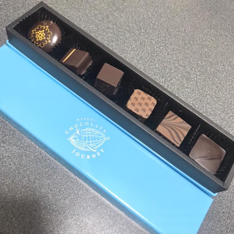 ♡Valentine2021♡絶対外さないご褒美チョコレート2021_1