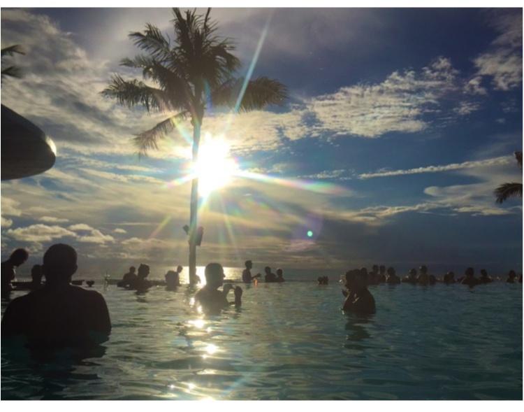 【TRIP】海にプールに音楽に!BARにFOODにSunSet!ロケーション抜群のPOTATO HEAD BEACH CLUB❤︎後編_10