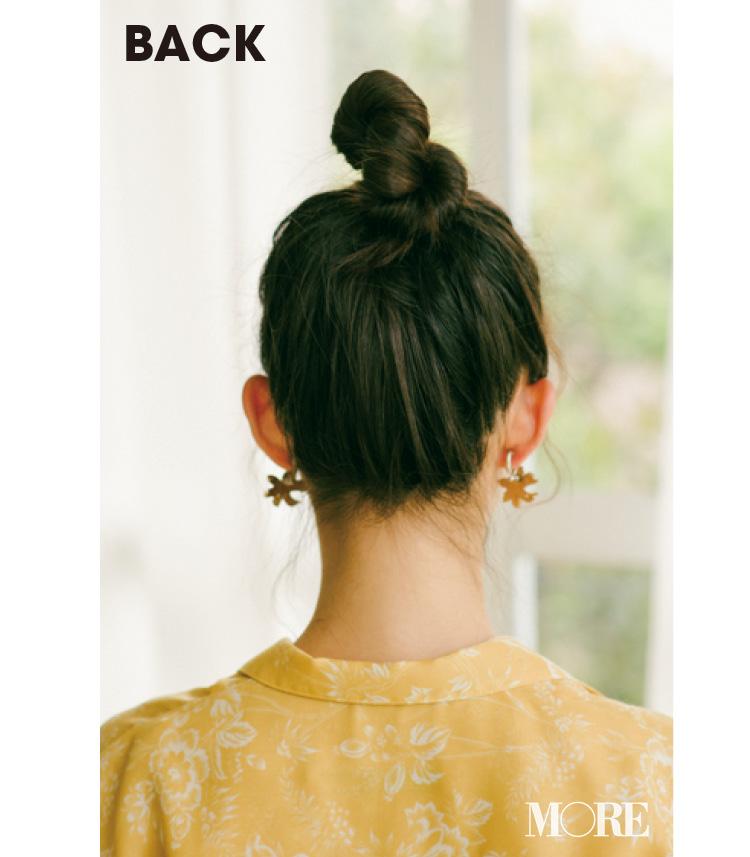 『BLACKPINK』ジェニーがお手本♡ ロング、ミディアム、ボブにおすすめ夏のヘアアレンジ記事Photo Gallery_1_16