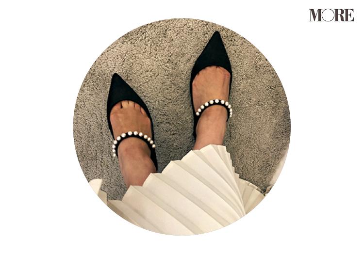 Sサイズ女子も安心して着られる服がある! はくだけでトキメク靴がある! 20代に推したいブランド3選♡_8