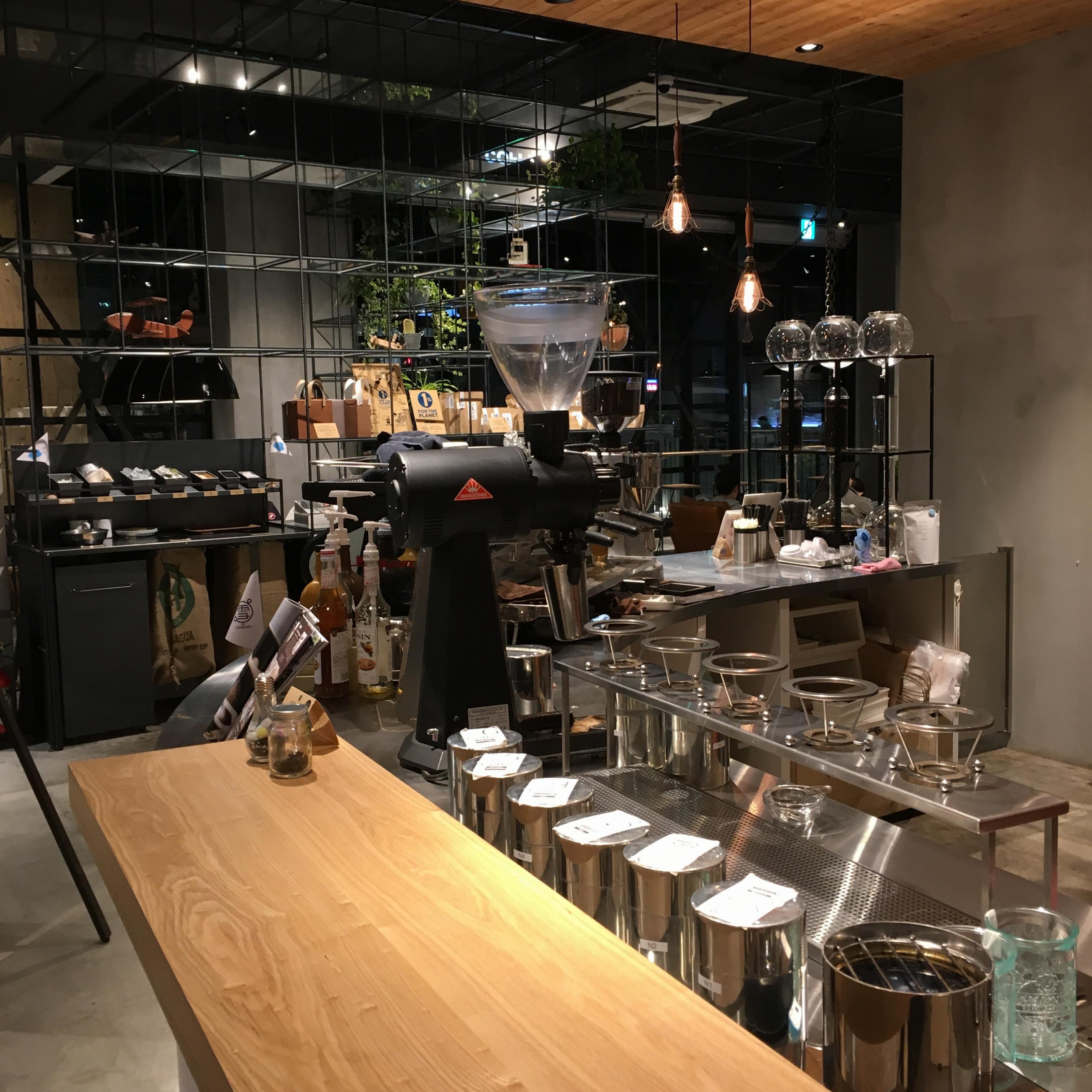 北国だからこそ味わえる♡北海道のコーヒーといえば【MORIHICO Coffe】でこだわりの一杯を♡_2_1