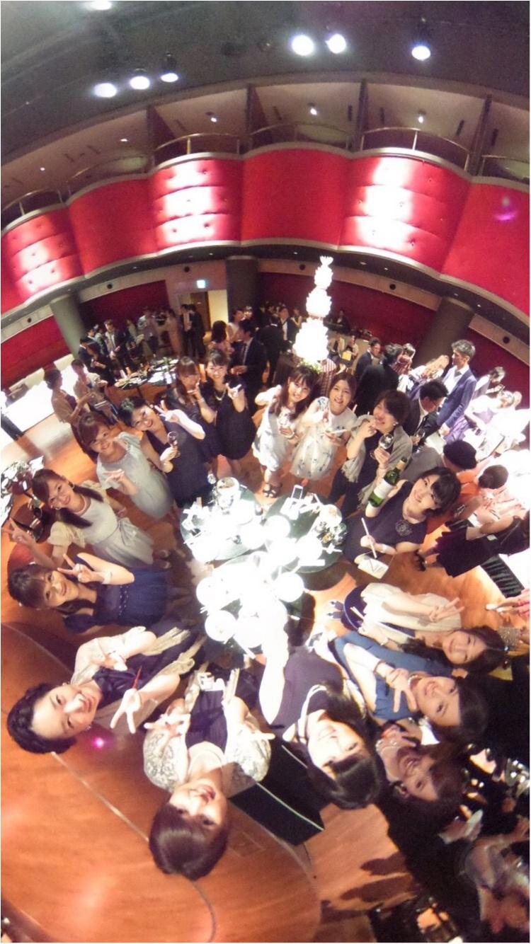 モアハピ♡さちこさんの!!!♡結婚式二次会♡♡♡_3