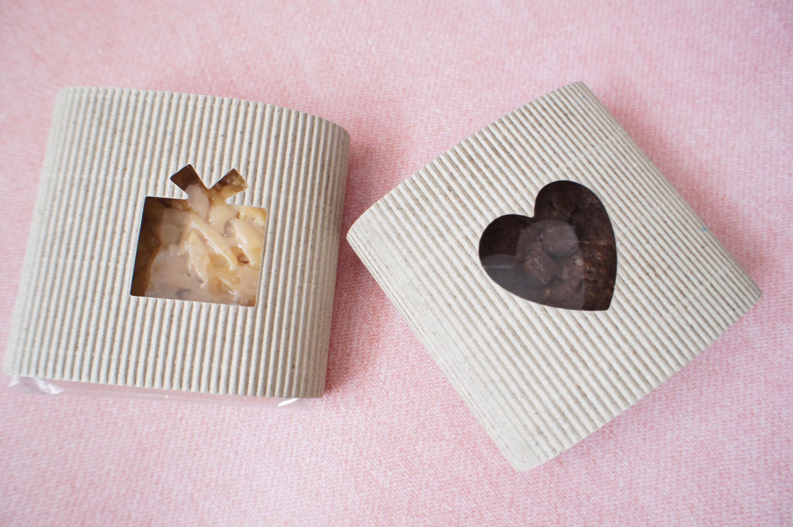 《1個¥190から買える❤️》友チョコ・義理チョコに最適☝︎❤︎【無印良品】の焼菓子がコスパ◎です!_4