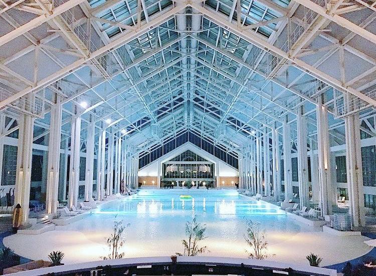 北海道旅行は星野リゾートトマムで夢のひとときを_2