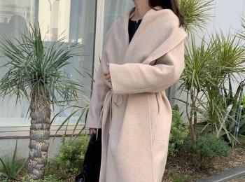 『スタニングルアー』のコートが素敵。Premiumインフルエンサーズ・sayakoさんのインスタ拝見!