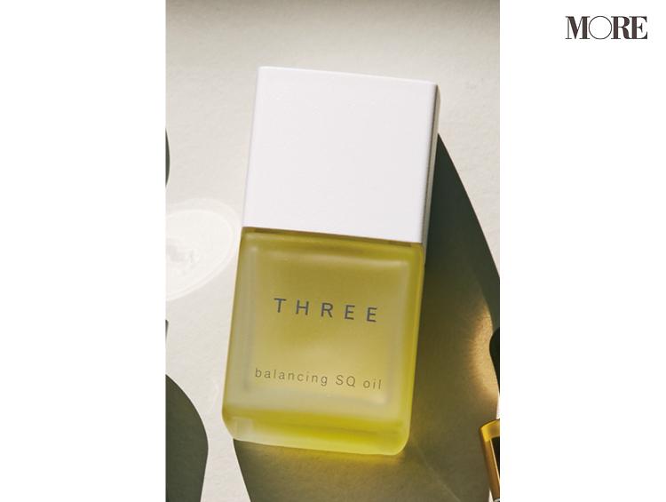 美肌への近道はパワフルなナイト美容液! 『THREE』『ディセンシア』『ロクシタン』など注目の夜用美容液6選♡_2