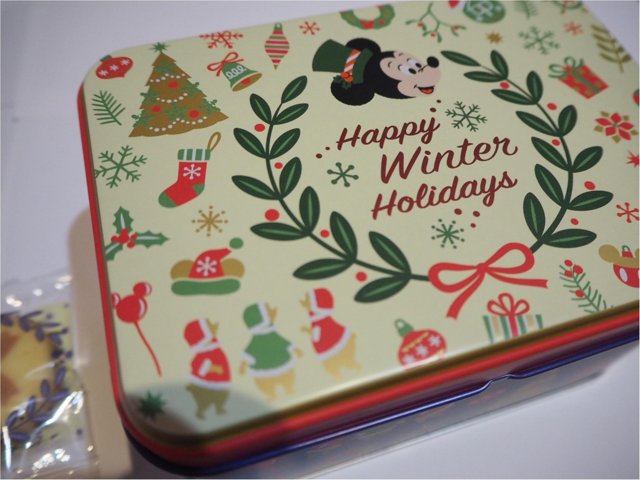 ディズニーランドクリスマスシーズン到来♪ー今の時期食べたいクリスマスグルメからお土産までー_11