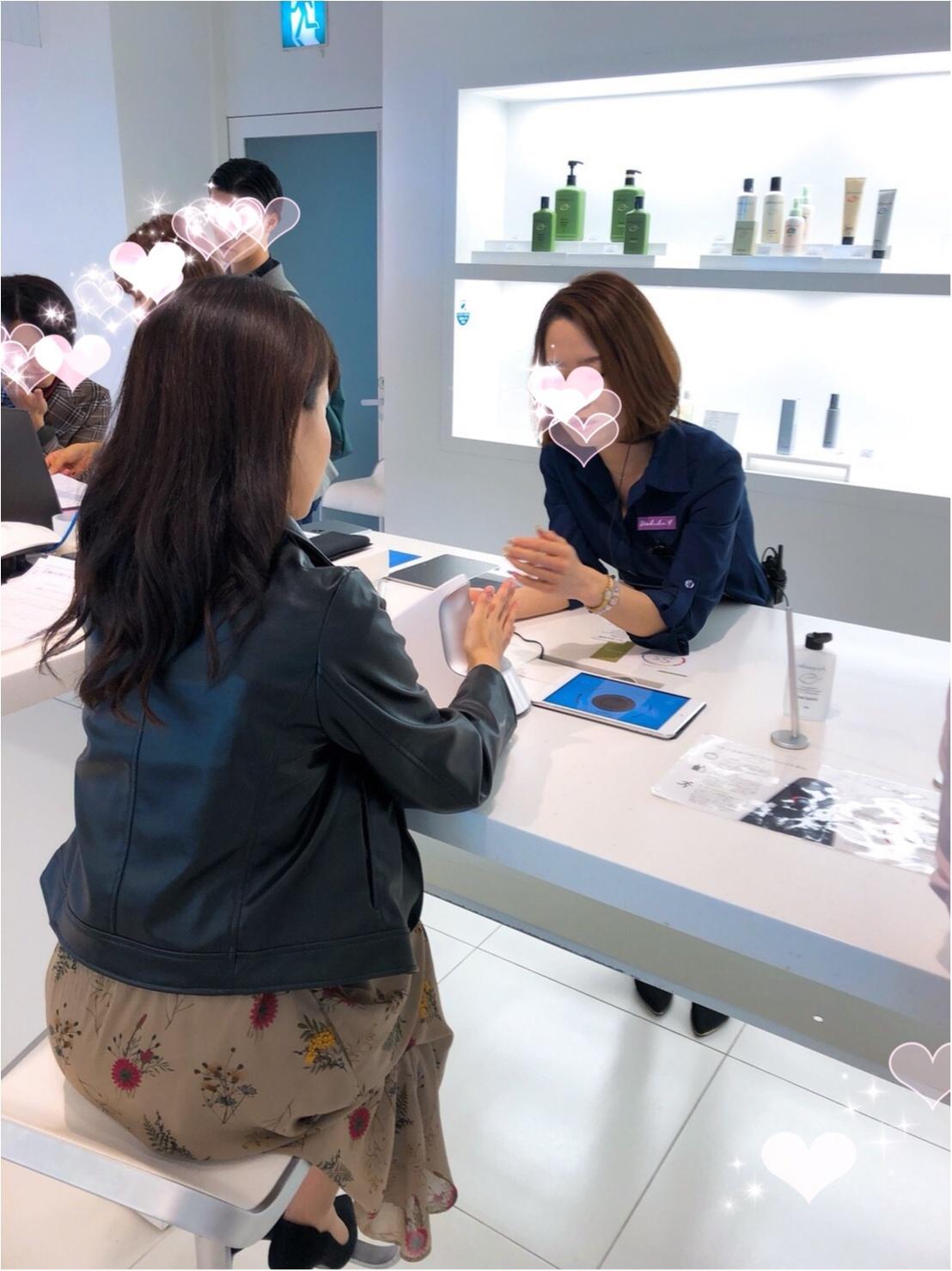 芸能人も愛用♡雑誌でも取りあげられているルミスパを体験してきました!_2