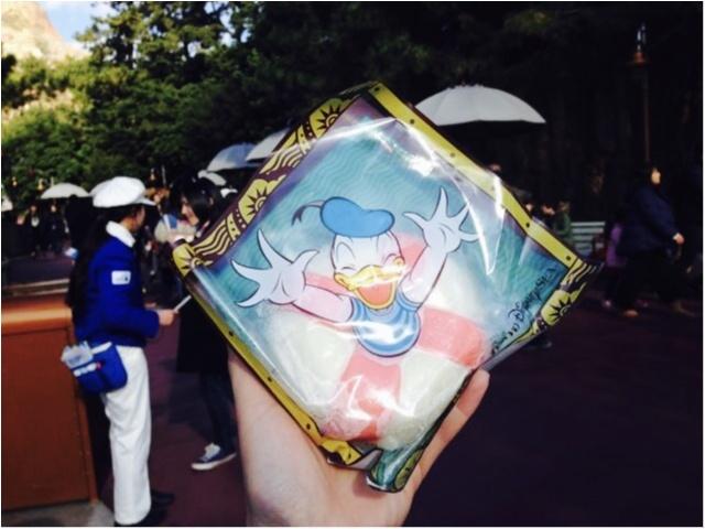 【東京ディズニーシー】に行ったら、食べておきたいもの★_5
