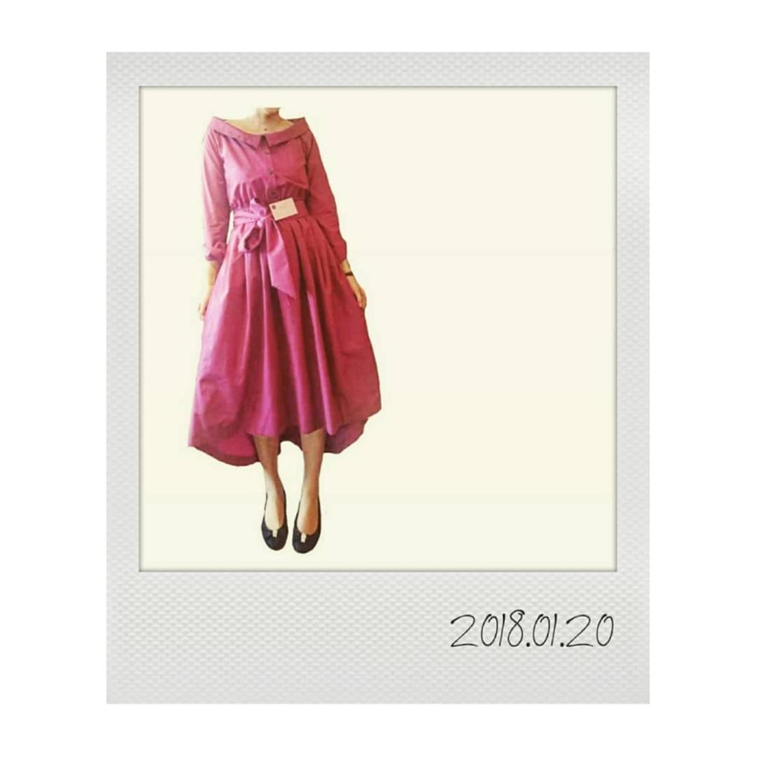 """【ファッション】スタイルアップの秘訣は、""""3首見せ""""!「MORE 大女子会」での『コーデ』と『ヘアアレンジ』のご紹介♪_1"""